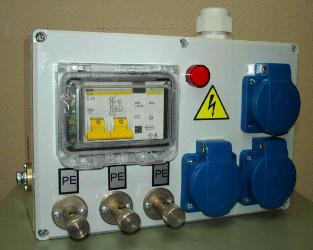 противотуманки схема электрическая ...